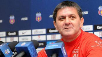 "Lacatus a gasit ECHIPA: un intreg lot migreaza la CSA Steaua! ""Am ajuns la o intelegere!"""