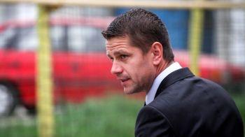 OFICIAL: Flavius Stoican este noul antrenor al echipei CSM Poli Iasi, Neagoe a fost demis