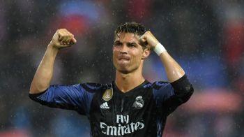 Mourinho castiga indiferent daca Ronaldo revine la Manchester United sau nu! Dezvaluirea facuta de spanioli