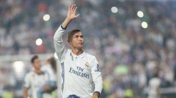 PSG face prima mutare pentru transferul lui Cristiano Ronaldo! Anuntul facut in aceasta dimineata