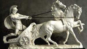 Cei mai mari 7 sportivi antici: atletul care putea plati intreaga armata a Imperiului Roman si boxerul neinvins 20 de ani