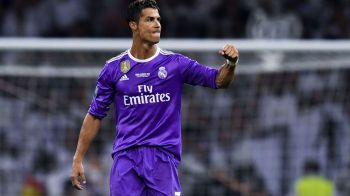 Rasturnare de situatie! Nu doar ca Ronaldo nu a pacalit Fiscul, ci Fiscul are sa ii dea bani lui Ronaldo :))