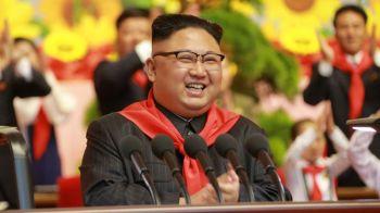 """""""Ar putea izbucni al doilea razboi!"""" Anunt ingrijorator facut azi de Coreea de Nord"""