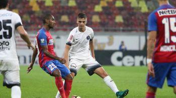 """Nedelcu: """"M-am inteles cu Steaua la bani!"""" ADEVARATUL motiv pentru care s-a razgandit in privinta transferului"""