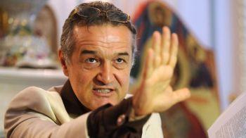 Jucatorul care a primit contract pe VIATA cu Steaua! PREMIERA din partea lui Becali