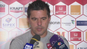 Al doilea transfer pregatit de Dinamo. Dupa Salomao, Contra asteapta un atacant legitimat la JUVENTUS