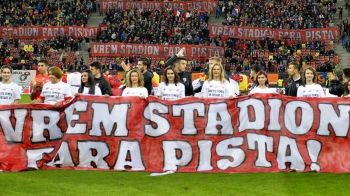ULTIMA ORA: Dinamo a anuntat pe ce stadion isi joaca meciurile sezonul viitor, dupa ce a decis sa plece din Stefan cel Mare