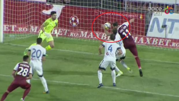Halucinant! Benzar a dezvaluit cum a anulat Avram golul lui Vera:  Constantin si Tiru s-au jurat pe copii