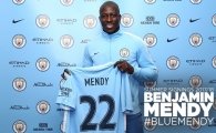 City l-a transferat si pe Mendy, de la Monaco. 150 de milioane cheltuite pe 3 fundasi | OFICIAL! Juve l-a transferat pe Bernardeschi