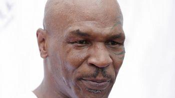 """""""A facut o mare greseala!"""" Anuntul facut de Mike Tyson! Pe cine pariaza la lupta dintre Mayweather si McGregor"""