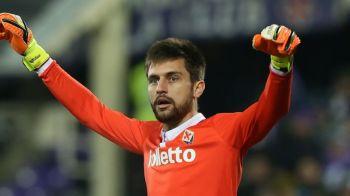 Italienii au dezvaluit adevarata suma pentru care se transfera Tatarusanu. Surpriza: Fiorentina vinde mai ieftin ca Steaua
