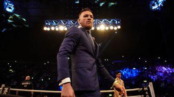 """Raspunsul BRUTAL al lui McGregor dupa ce Tyson a spus ca """"va fi omorat in ring de Mayweather""""! Ce i-a transmis campionul din UFC"""