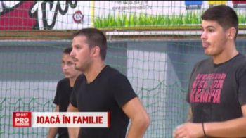 """""""Impartim tot!"""" Echipa din Romania are are in componenta trei perechi de frati! VIDEO"""