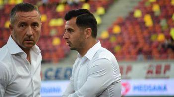 """""""Calmati-va cu Sumudica la Steaua!"""" MM nu vrea sa auda de venirea marelui rival: """"Dica o sa faca performanta!"""""""
