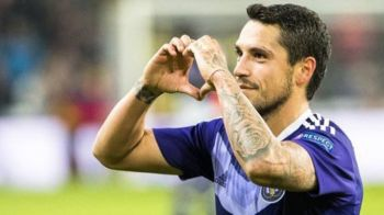 """""""Jucatorii au dubii daca sa-i mai dea mingea sau nu!"""" Stanciu criticat de managerul clubului! De ce nu a fost vandut"""