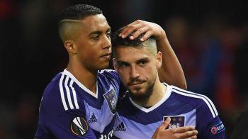 """""""Antrenorul si-a pierdut rabdarea cu el!"""" Rasturnare de situatie pentru Stanciu! Anuntul facut de belgieni"""