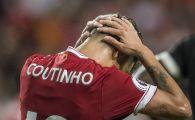 """Anuntul oficial facut de Liverpool dupa oferta primita de la Barcelona pentru Coutinho: """"Cu siguranta NU este de vanzare!"""""""