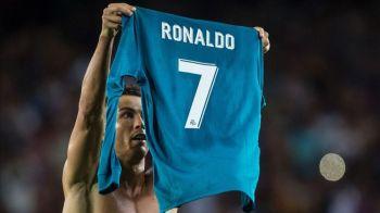 Ce nebunie! Ronaldo a imitat gestul lui Messi, apoi a fost eliminat si l-a impins pe arbitru! Ce suspendare risca