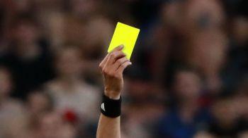 """""""Arbitrii romani sunt idioti, nepregatiti sau corupti?"""" Gabriel Chirea, despre situatia arbitrajelor din Liga 1"""