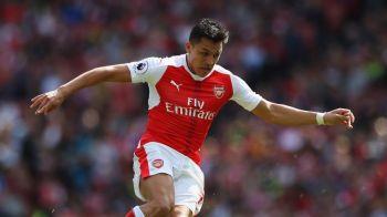 Alexis Sanchez, aproape de Manchester City! Transfer URIAS in Premier League. Cat primeste Arsenal