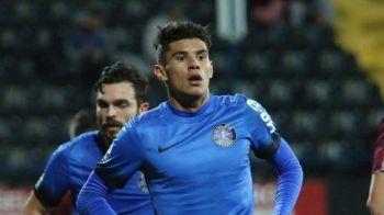 """""""Sunt scouteri la meci!"""" Anunt de ultima ora despre transferul lui Florinel Coman"""