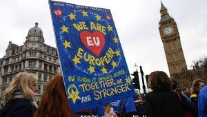 Rasturnare de situație la Londra. Cum ar putea Marea Britanie sa ramana in UE