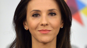 """INTERVIU EXCLUSIV   Andreea Raducan: """"Cat timp voi fi presedinte, nu vor fi tolerate abuzurile, violenta si jignirile in sala de gimnastica!"""""""