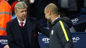 """Guardiola: """"Arsene, da-mi-l pe Alexis"""". Raspunsul soc al antrenorului lui Arsenal. Ce fotbalist a cerut la schimb"""