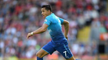 Situatie fara precedent: Alexis ameninta cu greva, Man City vrea sa o dea in judecata pe Arsenal. In ianuarie, suma de transfer s-ar injumatati