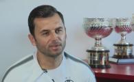 EXCLUSIV   Ce spune Dica despre schimbarile de pe lista UEFA si meciurile din Europa. Interviu pe larg cu antrenorul FCSB, la Sport ProTV, ora 20:00