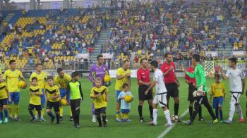 CUPA ROMANIEI: Cu cine se bat Petrolul si U Cluj pentru calificarea in 16-imi! Noul sezon e la PRO TV si PRO X