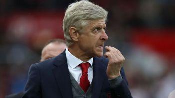Wenger cere revolutie in fotbal dupa transferurile de sute de milioane ale lui Neymar si Mbappe. Ce schimbare propune