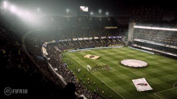 Anuntul oficial facut inainte de lansarea jocului! O echipa revine in FIFA 18