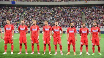 GENIAL! Cu cine a picat CSA Steaua in Cupa Romaniei, dupa ce FCSB a jucat cu Sporting in Champions League :))