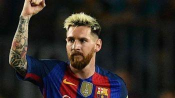 MessiA ii da din nou viata Barcelonei | Catalanii o spulbera pe Juventus la debutul in noul sezon al UCL: Barcelona 3-0 Juventus. REZUMAT VIDEO
