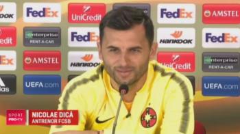 """Cine aduce Viktoria de data asta? Dica: """"E foarte greu sa gasim un Messi, mi-as dori sa am si eu unul in echipa"""""""