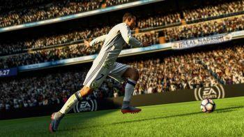 Premier League vs La Liga! Cum arata cel mai bun 11 din cele 2 campioane conform ratingurilor din FIFA 18
