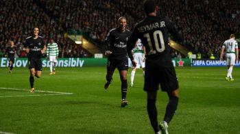 Urmatorul superstar pe lista lui PSG! Pe cine vor sa cumpere seicii in iarna, dupa Neymar si Mbappe