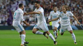 """Inca un star de la Real Madrid si-a prelungit contractul! Ce a spus despre clauza de reziliere: """"Este atat de mare incat nimeni nu ma poate lua de aici!"""""""