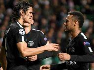 Neymar a plecat de la Paris dupa scandalul cu Edinson Cavani! Unde a mers brazilianul ieri