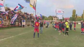 Pancu a marcat azi pentru Academia Rapid, la 40 de ani! CSA Steaua a invins-o pe Termo cu 4-1