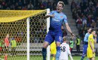 Clasamentul grupei dupa Lugano 1-2 Steaua si Plzen 3-1 Beer Sheva! Vlad Dragomir, rezerva in BATE 2-4 Arsenal