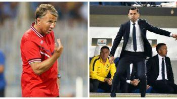 Cele mai dezechilibrate partide din Liga I! Ce cote au Sepsi si Juventus cu Steaua si CFR