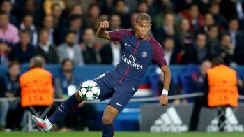 Mbappe merita toate aplauzele! Gestul superb al atacantului de 18 ani: ce a facut dupa ultimul gol la PSG