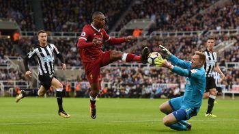 """""""Jegosilor!"""" BBC si-a cerut scuze dupa gafa incredibila facuta in timpul meciului Newcastle - Liverpool! Ce a aparut pe TV"""