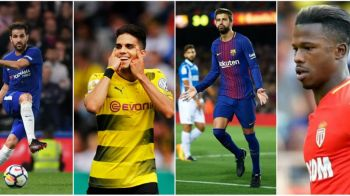 Mai tari ca Spania? Incredibil cat de bine arata cele doua echipe pe care le poate alinia Catalonia in prima zi de independenta