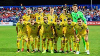 SIMULARE UEFA | Romania, prima in Divizia C a Ligii Natiunilor! Cum arata lista adversarelor pentru noua competitie internationala
