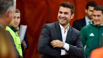 """Burleanu a confirmat venirea lui Mutu la FRF: """"Are deja biroul pregatit!"""" Ce rol va avea"""