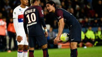 SURPRIZA | Cavani a dezvaluit care e cel mai bun fotbalist alaturi de care a jucat! Nu e Neymar, evident :)