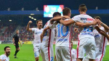 Steaua, derby cu VIRUSII in Cupa! Dinamo da peste Aerostar, CFR joaca impotriva lui FC Botosani! AICI: lista meciurilor
